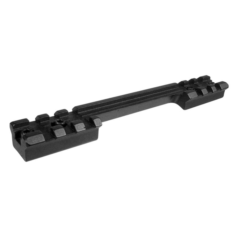 UTG Scope Mount Remington 700 Short Action Rifle - Stahl