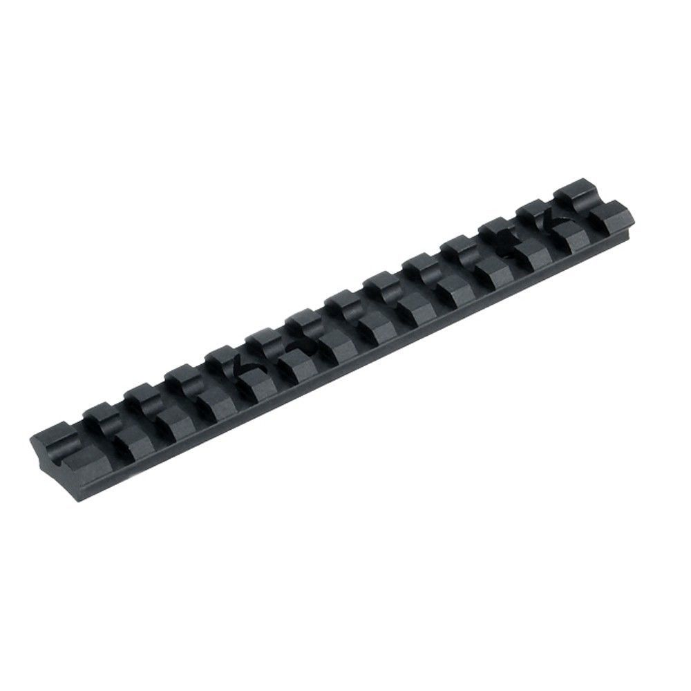 UTG Tactical Low Profile Rail Mount für die Mossberg 500 Flinte