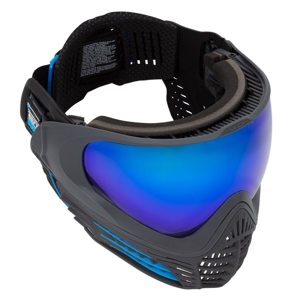 Virtue VIO Contoure II-Ice Thermal Maske Paintball/Airsoft Bild 5