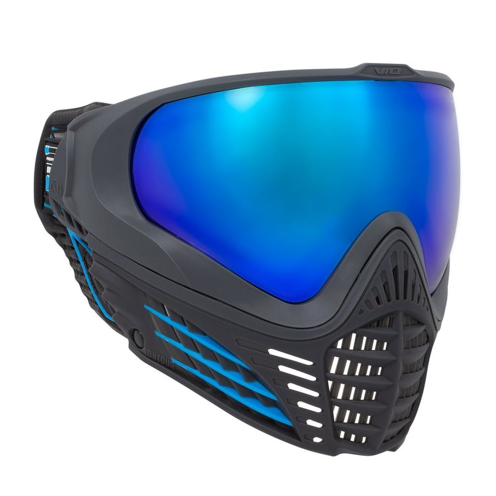 Virtue VIO Contoure II-Ice Thermal Maske Paintball/Airsoft Bild 4