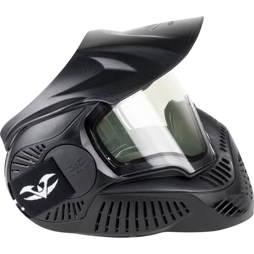 Valken Annex MI-7 Thermalmaske Paintball/Airsoft Black Bild 2