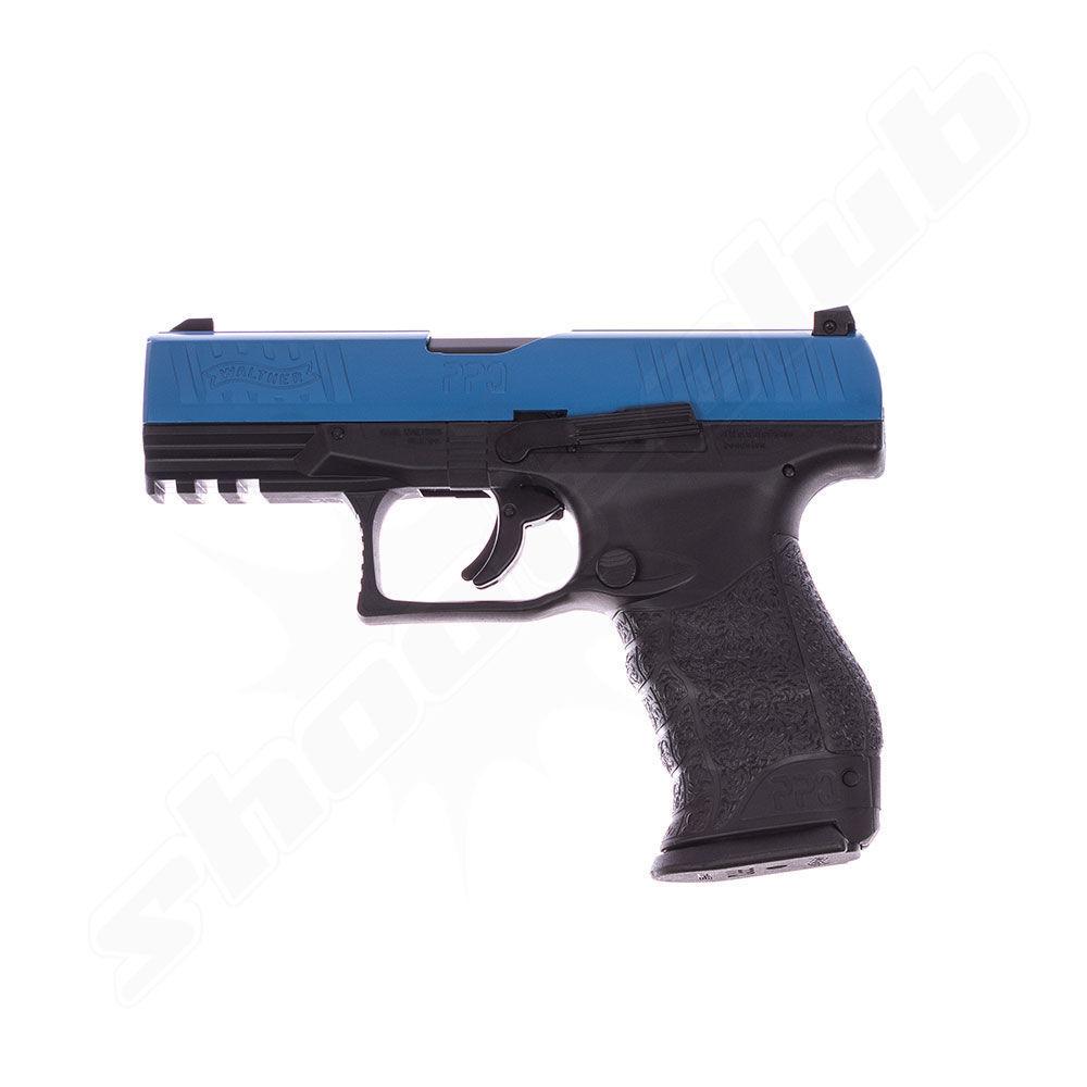 Walther PPQ M2 LE - T4E RAM Pistole im Kaliber .43