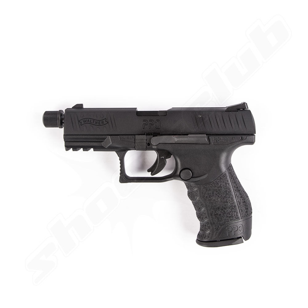 Walther PPQ M2 Tactical .22LR 4,6 Zoll
