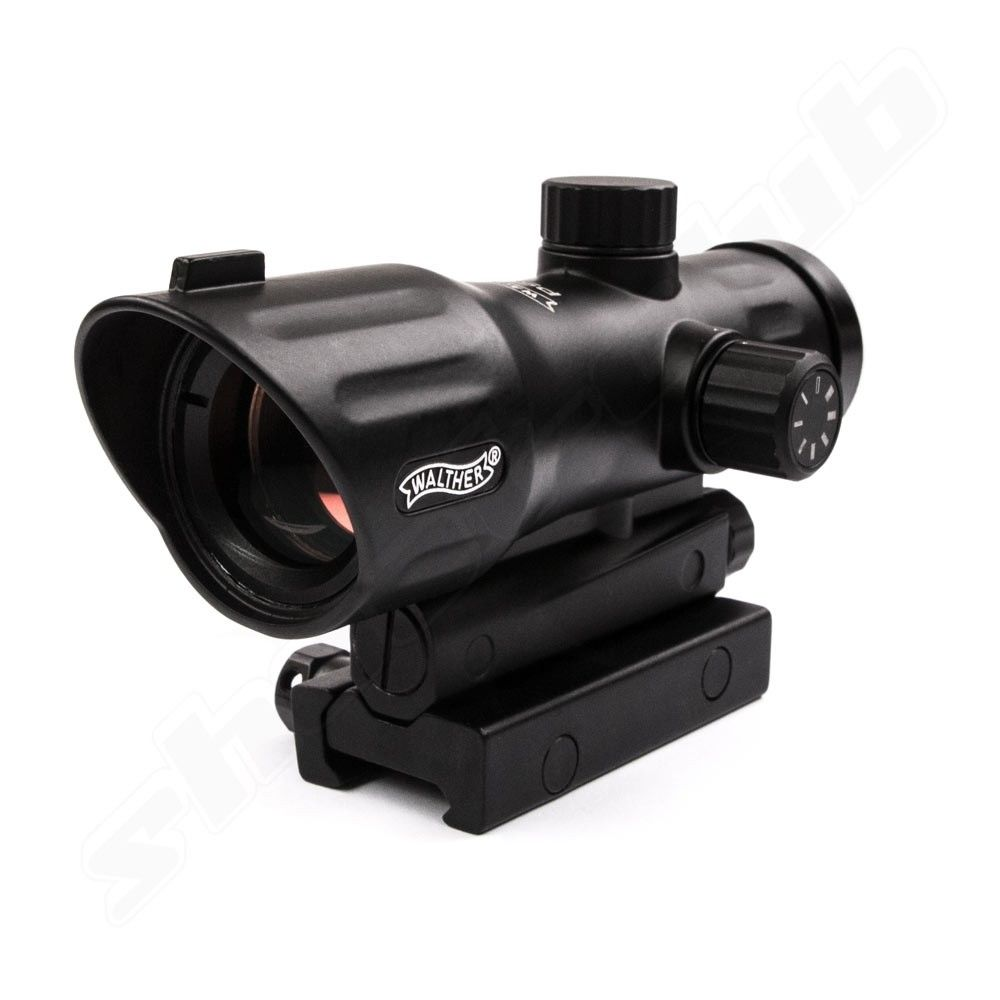Walther Point Sight PS55 Red Dot Visier