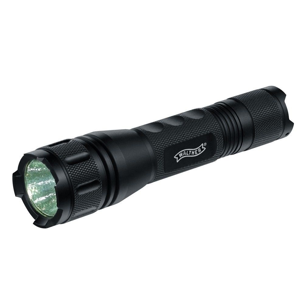 Walther Tactical Xtreme LED Taschenlampe - 400/120 Lumen