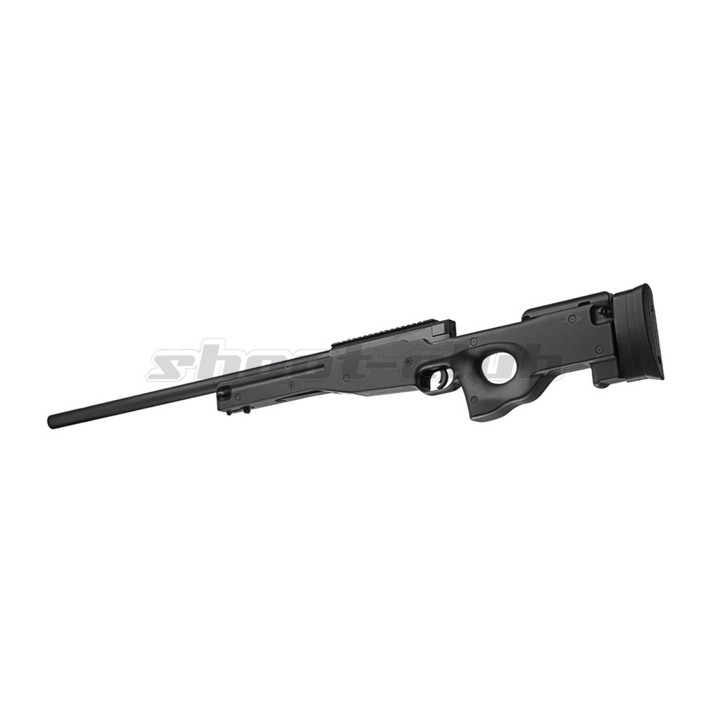 Well L96 MB-01 6mm Airsoft Sniper Black - ab 18