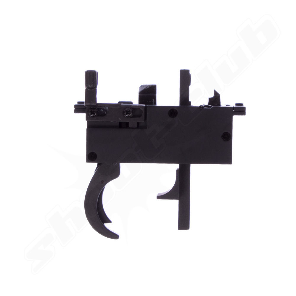 Well - Metal Trigger Box für MB01 & MB08