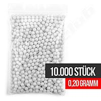 10000 Umarex Softair BB - Kal. 6 mm 0,20 g