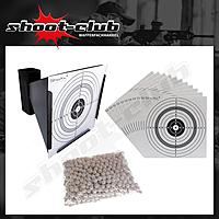 5000 Softair Airsoft BBs Kal. 6 mm 0,20 g - Set