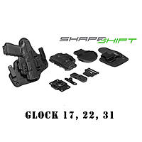 Aliengear Shapeshift Glock 17, 22, 31 Links