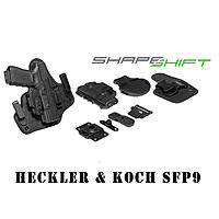Aliengear Shapeshift Heckler & Koch SFP9 Links