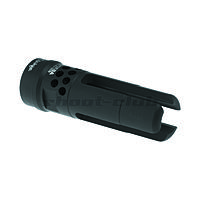 Amoeba Striker Flash Hider Variante 9 - Black