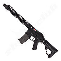 Ares Octa²rms (Octaarms) X Amoeba Pro KM12 S-AEG Airsoft Gewehr mit EFCS ab18 - Black