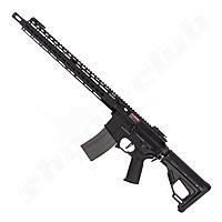Ares Octa²rms (Octaarms) X Amoeba Pro KM15 S-AEG Airsoft Gewehr mit EFCS ab18 - Black