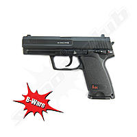 B-Ware Heckler & Koch USP  Kal. 4,5mm BB CO2