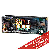 Battle Ground Ratter 20 Schuss Kaliber 15mm