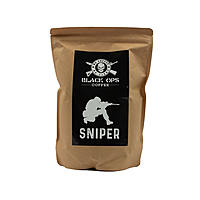 Black Ops Coffee Big Pack Sniper 1000g - ganze Bohnen - Kaffee