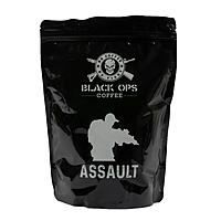 Black Ops Coffee Ground Assault 500g - gemahlen - Kaffee