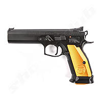 CZ 75 Tactical Sport Orange - 9mm Luger
