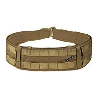 Crye Licensed Modular Riggers Belt Large - Coyote