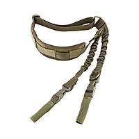 Cytac Two Point Sling with Hook OD-Green
