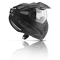 DYE SE Thermal Maske/Goggle Paintball/Airsoft Black