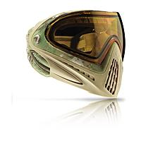 DYE i4 Thermal Maske/Goggle Paintball/Airsoft DYECAM