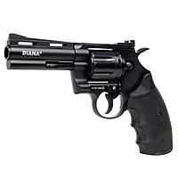 Diana Raptor 4Zoll CO2 Revolver - 4,5mm Diabolos
