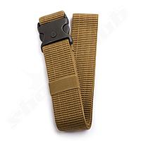 Duty Belt, Einsatzkoppel Tan 100cm