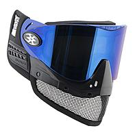 Empire E-Mesh - Mirror Blue Thermalmaske Airsoft / Paintball