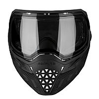 Empire EVS Thermal Maske Paintball / Airsoft Schwarz