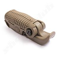 FMA AB163 Foldable Grip - Flat Dark Earth