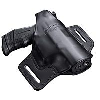 G�rtelholster f�r Walther P22 - Walther Passform