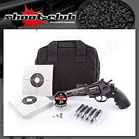 GAMO PR-776 /CO2 Revolver Set/ 4,5mm
