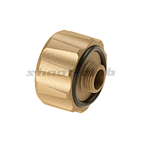 G&G Battle Owl Tracer Unit 14mm CCW Adapter - TAN