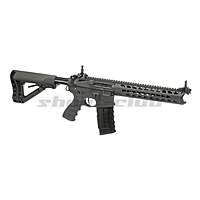 G&G GC16 Predator S-AEG 6mm Airsoft Grey Metall Version - max. 1,6J ab18