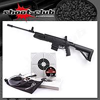 Gamo Luftgewehr G-Force TAC /4,5mm - Set
