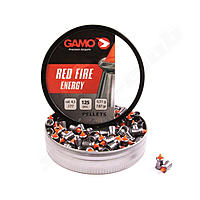Gamo Red Fire Energy Diabolos m. Polymerspitze 4,5 mm