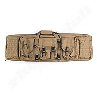 Gewehrfutteral/ Rifle Case/ MIL-TEC /Coyote - 105cm