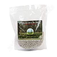 Green Devil Bio Softair BBs 6mm 0,30g 3000 Stk. - 1kg