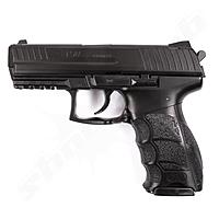 H&K P30 Softair Pistole Federdruck - max. 0,5J