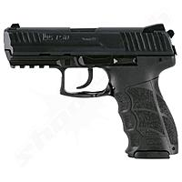 H&K P30 V3 Pistole Kal. 9mm Luger mit Single - Double Action Abzug