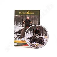 Hunters Video DVD Schwarzwildfieber 8
