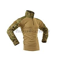 Invader Gear Combat Shirt ATP / Multicam Größe XL