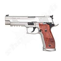 KWC SIG Sauer P226 X-Five Airsoft CO2 GBB Pistole ab 18 - Stainless