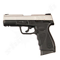 KWC Taurus PT24/7 G2 Airsoft Co2 GBB Pistole ab18 - Bicolor