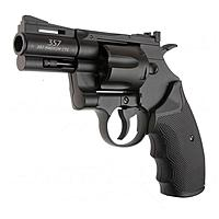 Legends .357 2,5 Softair Revolver - Kal. 6 mm BB