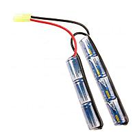 Ni-Mh Intellect Akku Twin Type 8,4V 1600mAh - weiblich