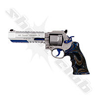 Smith & Wesson Revolver 686 Target Champion X Kaliber .357Mag