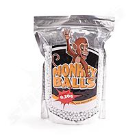 Softair Bio BBs - shoot-club Monkey Balls 0,20g - 5000 Stk